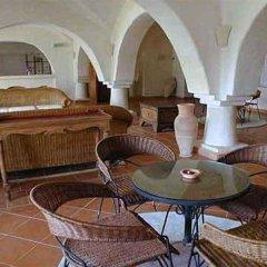 Отель Baya Beach Aqua Park Resort & Thalasso Тунис, Мидун - отзывы, цены и фото номеров - забронировать отель Baya Beach Aqua Park Resort & Thalasso онлайн интерьер отеля