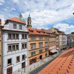 Апартаменты EMPIRENT Apartments Prague Castle фото 5