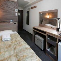 Отель Hakata Business Hotel Япония, Хаката - отзывы, цены и фото номеров - забронировать отель Hakata Business Hotel онлайн фото 2