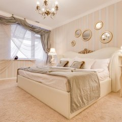 Гостиница Моцарт в Краснодаре 5 отзывов об отеле, цены и фото номеров - забронировать гостиницу Моцарт онлайн Краснодар комната для гостей фото 2