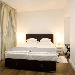 Отель Steiner Residences Vienna Augarten Вена сейф в номере