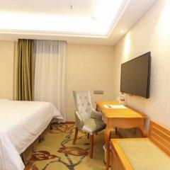 Отель Vienna Hotel Zhongshan Bus Station Китай, Чжуншань - отзывы, цены и фото номеров - забронировать отель Vienna Hotel Zhongshan Bus Station онлайн комната для гостей фото 4