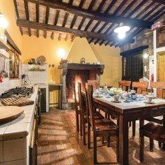 Отель Villa Arzilla Country House Виторкиано питание фото 3
