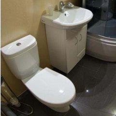Гостиница Brown в Самаре отзывы, цены и фото номеров - забронировать гостиницу Brown онлайн Самара ванная фото 2