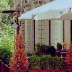 Отель Bristol Hotel Азербайджан, Баку - 9 отзывов об отеле, цены и фото номеров - забронировать отель Bristol Hotel онлайн фото 2