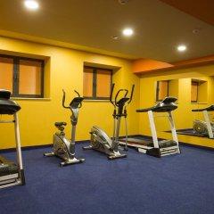 Отель Nairi SPA Resorts фитнесс-зал фото 2