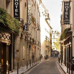 Отель Villa D'Estrees Париж фото 2