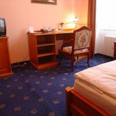 Opera Hotel удобства в номере фото 2