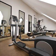 Отель Bairro Alto Лиссабон фитнесс-зал