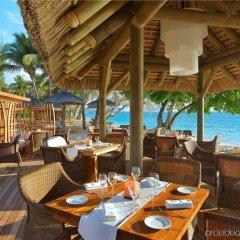 Отель Hilton Mauritius Resort & Spa питание