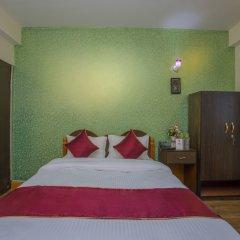 Отель OYO 265 Hotel Black Stone Непал, Катманду - отзывы, цены и фото номеров - забронировать отель OYO 265 Hotel Black Stone онлайн комната для гостей фото 5