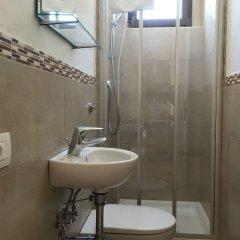Отель Attico Fortezza ванная