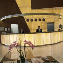 Silence Istanbul Hotel & Convention Center интерьер отеля фото 2