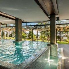 Отель Enotel Quinta Do Sol Португалия, Фуншал - 1 отзыв об отеле, цены и фото номеров - забронировать отель Enotel Quinta Do Sol онлайн бассейн фото 2