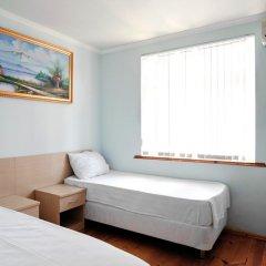 Гостиница Лазурь комната для гостей фото 3