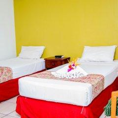 Отель Hexagon International Hotel Фиджи, Вити-Леву - отзывы, цены и фото номеров - забронировать отель Hexagon International Hotel онлайн комната для гостей фото 5
