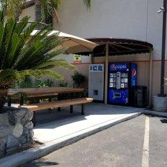 Отель Casa Bella Inn США, Лос-Анджелес - отзывы, цены и фото номеров - забронировать отель Casa Bella Inn онлайн городской автобус