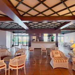 Отель Dom Pedro Meia Praia гостиничный бар