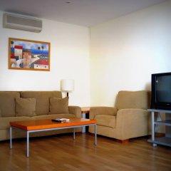 Апарт-отель Bertran комната для гостей