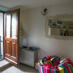 Отель Silvia Вербания удобства в номере