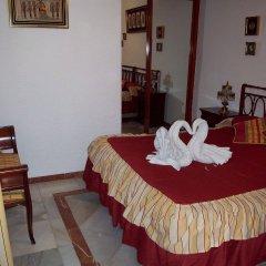 Отель Pension Suecia комната для гостей фото 4