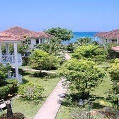 Отель Pipers Cove Resort Ямайка, Ранавей-Бей - отзывы, цены и фото номеров - забронировать отель Pipers Cove Resort онлайн фото 2