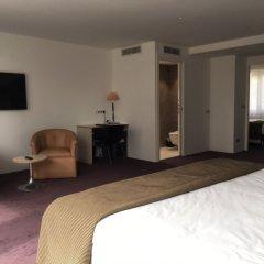 Отель Cannes Palace Hotel Франция, Канны - 2 отзыва об отеле, цены и фото номеров - забронировать отель Cannes Palace Hotel онлайн удобства в номере фото 2