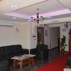 Hisar Hotel Турция, Гемлик - отзывы, цены и фото номеров - забронировать отель Hisar Hotel онлайн интерьер отеля фото 2