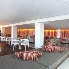 Отель Iberostar Cala Millor гостиничный бар