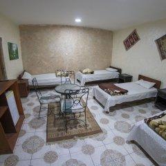 Отель Bedouin Moon Village комната для гостей фото 2