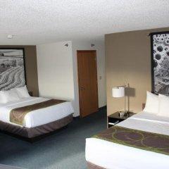 Отель Super 8 Emmetsburg комната для гостей фото 4