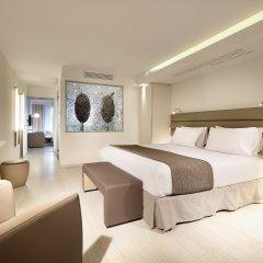 Eurostars Book Hotel комната для гостей фото 5