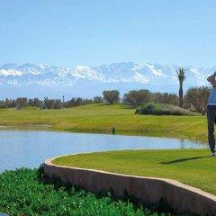 Отель Riad Jenaï Demeures du Maroc Марокко, Марракеш - отзывы, цены и фото номеров - забронировать отель Riad Jenaï Demeures du Maroc онлайн приотельная территория