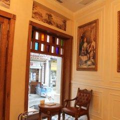 Ada Karakoy Hotel - Special Class интерьер отеля