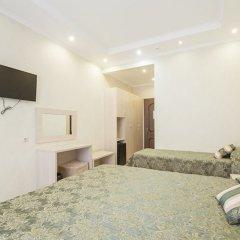 Бутик-отель Ахиллеон Парк удобства в номере фото 2