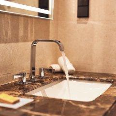 Отель Hilton Belgrade Сербия, Белград - 1 отзыв об отеле, цены и фото номеров - забронировать отель Hilton Belgrade онлайн ванная фото 2