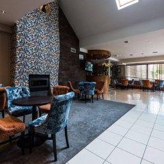 Springfield Hotel интерьер отеля фото 3