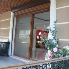 Lila Boutique Hotel Турция, Дикили - отзывы, цены и фото номеров - забронировать отель Lila Boutique Hotel онлайн балкон