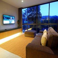 Отель Kamala Resort and Spa комната для гостей фото 4