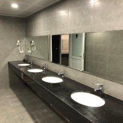 Sapa Signature Inn - Hostel Шапа ванная
