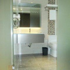 Dayhello Hotel ванная