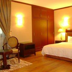 Отель Tulip Inn Sharjah ОАЭ, Шарджа - 9 отзывов об отеле, цены и фото номеров - забронировать отель Tulip Inn Sharjah онлайн комната для гостей фото 4