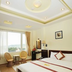Отель Thi Thao Gardenia Далат комната для гостей фото 4