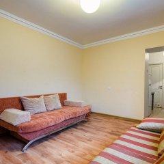 Апартаменты Economy Apartment Doroshenka 48 Львов комната для гостей фото 4