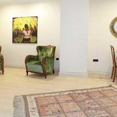 Отель Lir Residence Suites комната для гостей фото 4