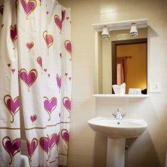 Отель Hostal Ametzaga?A Сан-Себастьян ванная
