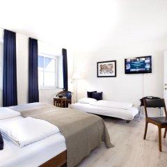 Отель Christian IV Дания, Копенгаген - 1 отзыв об отеле, цены и фото номеров - забронировать отель Christian IV онлайн комната для гостей фото 5