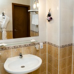 Гостиница У фонтана ванная фото 3
