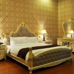 Отель Weston Hotel Китай, Гуанчжоу - отзывы, цены и фото номеров - забронировать отель Weston Hotel онлайн комната для гостей фото 2