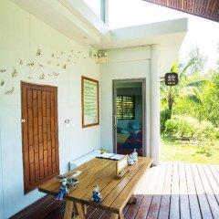 Отель Mai Khao Lak Beach Resort & Spa интерьер отеля фото 2